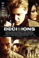 Decisions movie poster (2011) picture MOV_2b4369b9