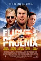 Flight Of The Phoenix movie poster (2004) picture MOV_2b450a01