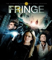 Fringe movie poster (2008) picture MOV_2b4705c7