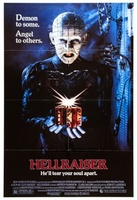 Hellraiser movie poster (1987) picture MOV_2b4a5e87