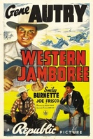 Western Jamboree movie poster (1938) picture MOV_2b4a859f