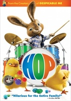 Hop movie poster (2011) picture MOV_2b4afe11