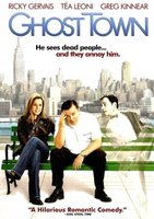 Ghost Town movie poster (2008) picture MOV_2b4ded25