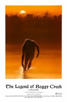 The Legend of Boggy Creek movie poster (1972) picture MOV_2b50c619