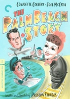 The Palm Beach Story movie poster (1942) picture MOV_3a97149e