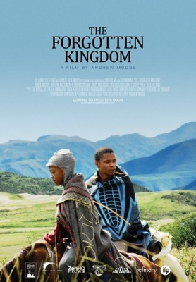 The Forgotten Kingdom movie poster (2013) poster MOV_2b531de0