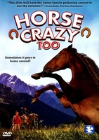 Horse Crazy 2: The Legend of Grizzly Mountain movie poster (2010) picture MOV_2b547c35