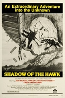 Shadow of the Hawk movie poster (1976) picture MOV_2b55b493