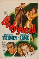 Bodyguard movie poster (1948) picture MOV_2b56f9f5