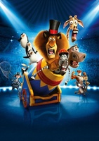 Madagascar 3: Europe's Most Wanted movie poster (2012) picture MOV_2b5db955