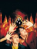 Bill & Ted's Bogus Journey movie poster (1991) picture MOV_2b5f417d