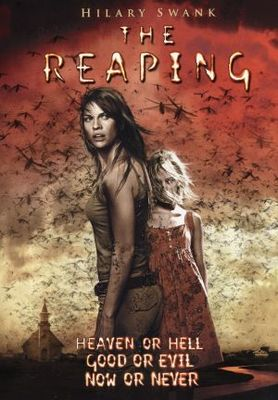 The Reaping movie poster (2007) poster MOV_2b6038b6
