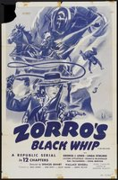 Zorro's Black Whip movie poster (1944) picture MOV_2b607f3e