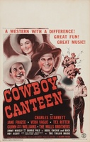 Cowboy Canteen movie poster (1944) picture MOV_2b615973