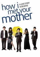 How I Met Your Mother movie poster (2005) picture MOV_2b623153