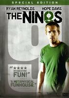 The Nines movie poster (2007) picture MOV_2b64fe54