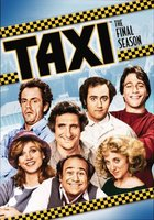 Taxi movie poster (1978) picture MOV_2b67e7af