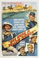 She Wore a Yellow Ribbon movie poster (1949) picture MOV_70816c55