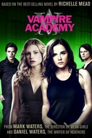 Vampire Academy movie poster (2014) picture MOV_2b69fb3e