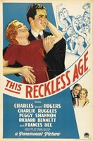 This Reckless Age movie poster (1932) picture MOV_2b6ebe47