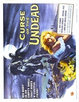 Curse of the Undead movie poster (1959) picture MOV_2b727bd1