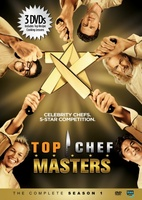 Top Chef Masters movie poster (2009) picture MOV_2b74ba60