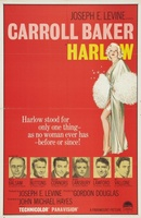 Harlow movie poster (1965) picture MOV_f0a0f437