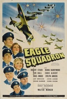 Eagle Squadron movie poster (1942) picture MOV_2b76477c