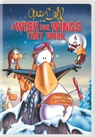 A Wish for Wings That Work movie poster (1991) picture MOV_2b76a594