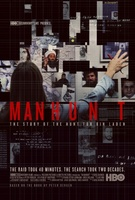 Manhunt movie poster (2013) picture MOV_2b798a85