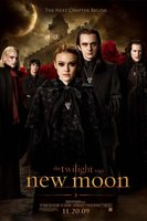 The Twilight Saga: New Moon movie poster (2009) picture MOV_2b7b2f9b