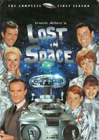 Lost in Space movie poster (1965) picture MOV_2b7eaa49