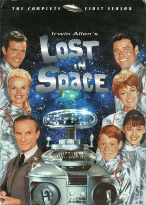 Lost in Space movie poster (1965) poster MOV_2b7eaa49