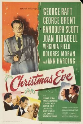 Christmas Eve movie poster (1947) poster MOV_2b7f4489