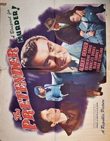 The Pretender movie poster (1947) picture MOV_2b80d9f7