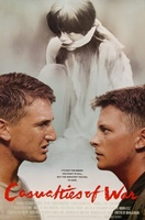 Casualties of War movie poster (1989) picture MOV_2b81ee5c