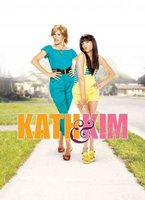 Kath and Kim movie poster (2008) picture MOV_2b849501