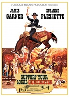Support Your Local Gunfighter movie poster (1971) picture MOV_2b855785
