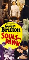 Souls in Pawn movie poster (1940) picture MOV_2b85babc