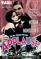 Applause movie poster (1929) picture MOV_2b881cdb