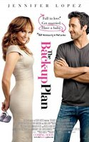 The Back-Up Plan movie poster (2010) picture MOV_2b891328