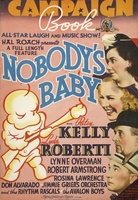 Nobody's Baby movie poster (1937) picture MOV_2b8bce93