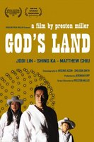 God's Land movie poster (2010) picture MOV_2b8ca088