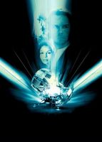 The Time Machine movie poster (2002) picture MOV_2b8e145f