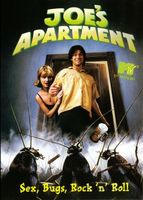 Joe's Apartment movie poster (1996) picture MOV_2b8fd709