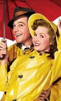 Singin' in the Rain movie poster (1952) picture MOV_2b91969d