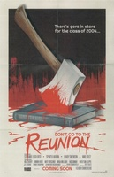 Don't Go to the Reunion movie poster (2013) picture MOV_2b9469c6