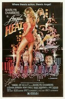Angel of H.E.A.T. movie poster (1983) picture MOV_2b94788c
