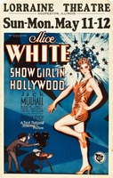 Show Girl in Hollywood movie poster (1930) picture MOV_2b999915