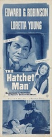 The Hatchet Man movie poster (1932) picture MOV_2b99bab4